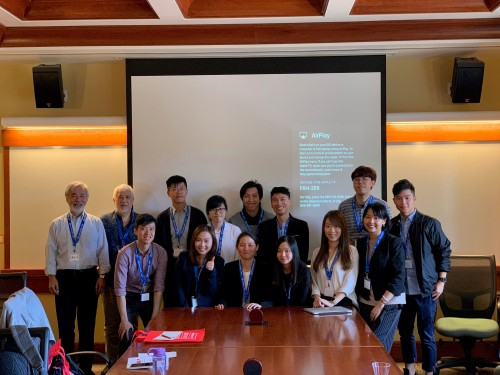 澳文遺團體於太平洋海岸亞洲研究學會2019研討會發表論文  與專家探討文遺保育的挑戰與對策